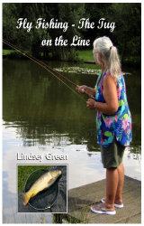 Link to Fly Fishing - The Tug on the Line