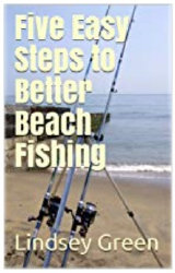 Link to Five Easy Steps to Better Beach Fishing